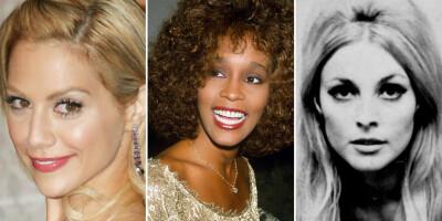 Image: 19 kjendis-dødsfall som sjokkerte verden