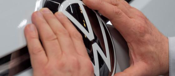Image: Datatrøbbel gir hoderulling i VW