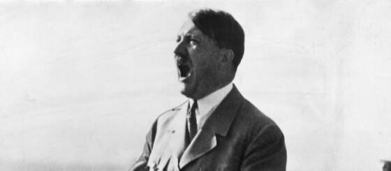 Image: Startet andre verdenskrig i narkorus