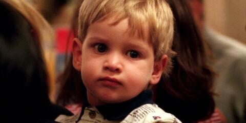 Image: Peters liv etter familiemassakren