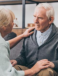 Image: Disse har størst Alzheimers-risiko