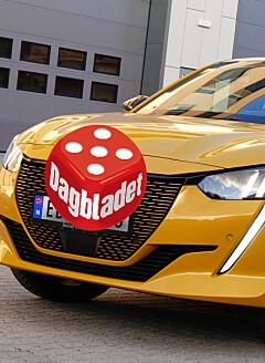 Image: Ny og rimelig elbil imponerer