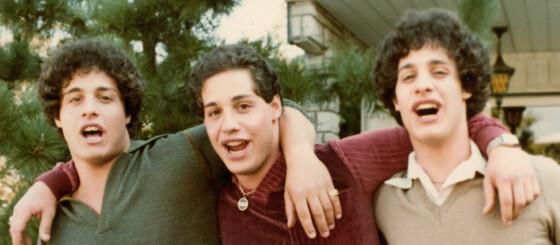 Image: Uhyggelig eksperiment: Levde i 19 år uten å vite om hverandre