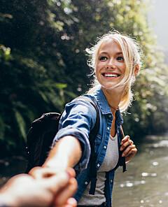 Image: Kastet bort den store kjærligheten