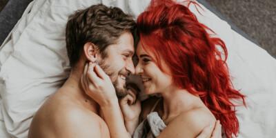 Image: 5 sexstillinger som spesielt er gunstige for oss kvinner