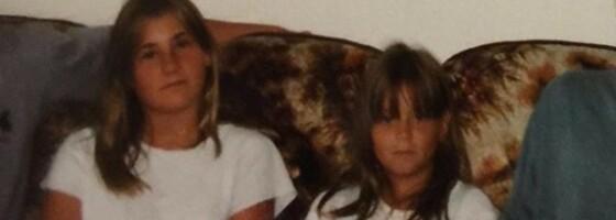 Image: Bruker Tiktok for å finne sin forsvunnede søster