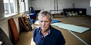 Image: Anders (69): - Bondefanget av el-firma