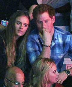 Image: Giftet seg med «ny» Harry