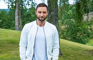 Image: «Eurovision»-stjernen mistet ufødt barn