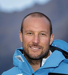Image: Aksel Lund Svindal blir stjerne i «Mesternes Mester»