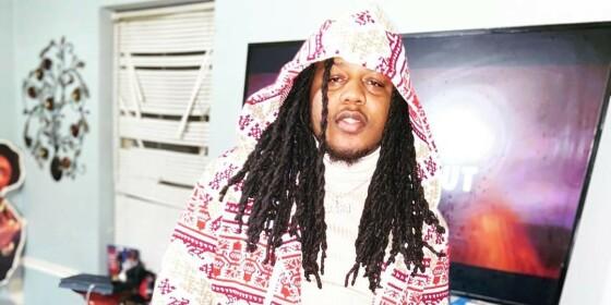 Image: Rapper skutt og drept på gata