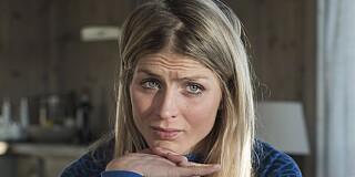Image: Johaug vil ikke gjøre som Zara Larsson
