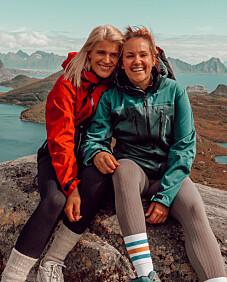Image: Vennskap ble forelskelse: - Dritskummelt