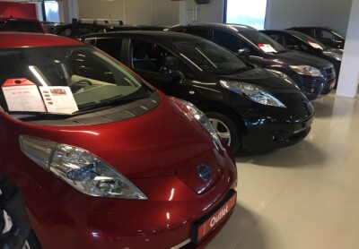 Image: 10 gode bruktbiler til 50 000