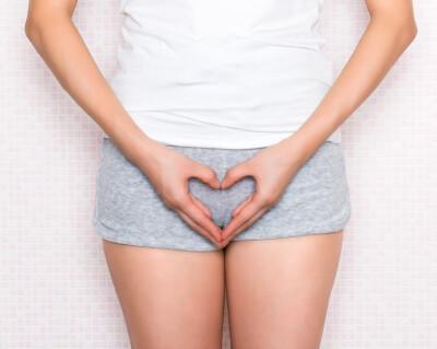 Image: Slik strammer du vaginaen