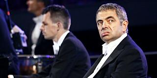 Image: Mr. Bean lurte oss