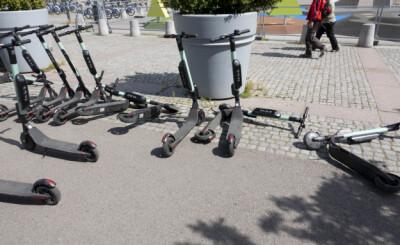 Image: «Det er ikke elsparkesyklene det er noe galt med, det er oss»