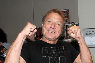 Image: Wrestling-legende tilstår drap