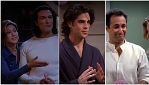 Image: Husker du disse «Friends»-stjernene? Slik ser de ut nå