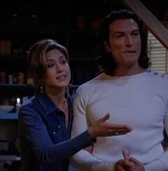 Image: Slik ser «Friends»-kjekkasene ut i dag