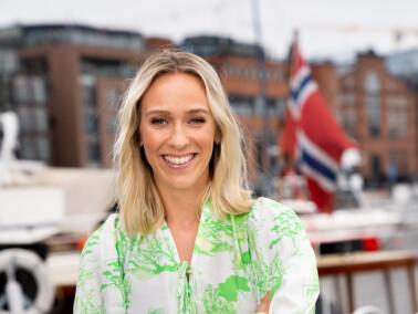 Image: Babyboom i kjendis-Norge