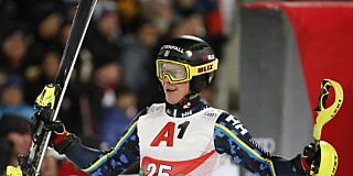 Image: Svenske alpinstjerner får hilsenekt i Norge