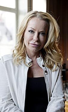 Image: Brudd for Hollywoodfruen