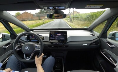Image: Bli med på test av markedets beste selvkjøringssystem