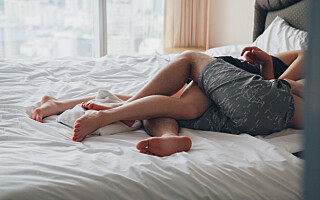 Image: Separate soverom: Genialt eller ødeleggende for kjærligheten?