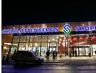 Image: Raser mot Norge: - Uholdbart