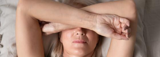 Image: 9 grep for å unngå å våkne med angst