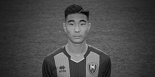 Image: Fotballtalent (15) død i drukningsulykke
