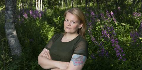 Image: Antidepressiva: Slik sluttet Annika (30)