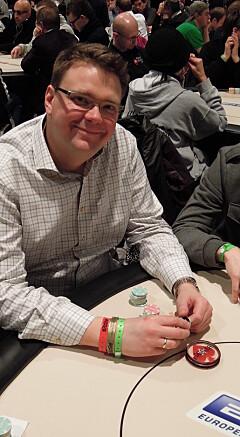 Image: Poker: Slik ble Sigurd rik