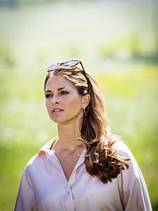 Image: Splid i den svenske kongefamilien