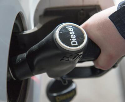 Image: Derfor bør du vurdere dieselbil