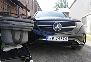 Image: Takk, Mercedes!