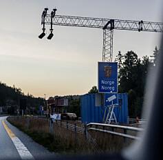 Image: Norsk-svensk advarsel: - Uakseptabelt