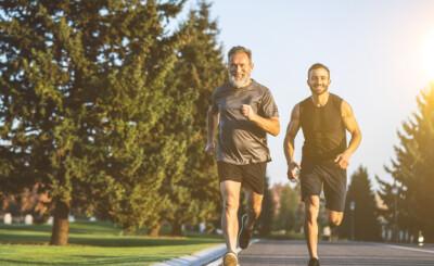 Image: Slik gjør du kroppen 30 år yngre