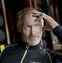 Image: Tøft etter idretten: Fikk milliongjeld
