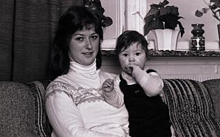 Image: Elsebeth vokste opp med savnet etter storesøster