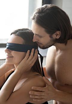 Image: Kodene: Lær å bli seksuelt leken