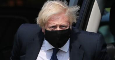 Image: Tordner mot Storbritannia: - Dritt lei