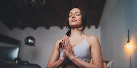 Image: Mindfulness-studie vekker oppsikt