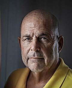 Image: Kokain: Brukte 100 000 i måneden