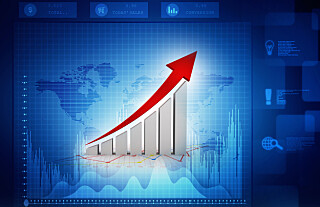 Image: Aksjefond eksploderer: Opp 82 prosent!