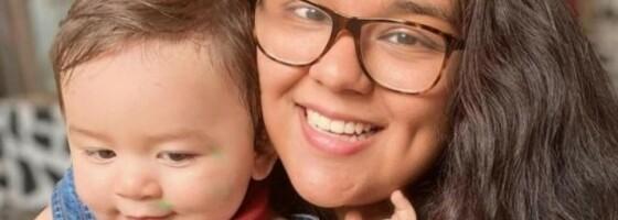Image: Mateo (1) ble kidnappet fra barnevogna