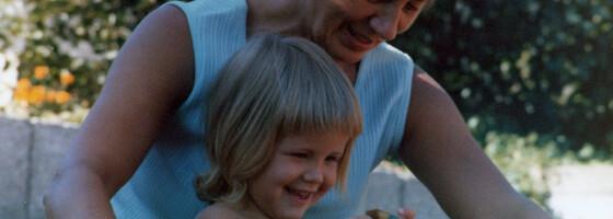 Image: Da Linda gransket familiehistorien, oppdaget hun morens skjulte fortid