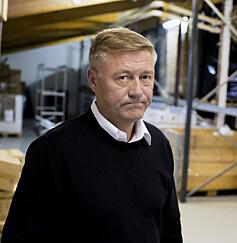 Image: Saksøkes for 3,9 millioner kroner