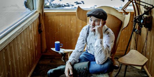 Image: Knallhardt oppgjør etter «Farmen»